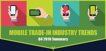 Mobile Trade-In Q4 2016