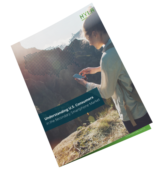 White Paper: Understanding U.S. Consumers in the Secondary Smartphone Market